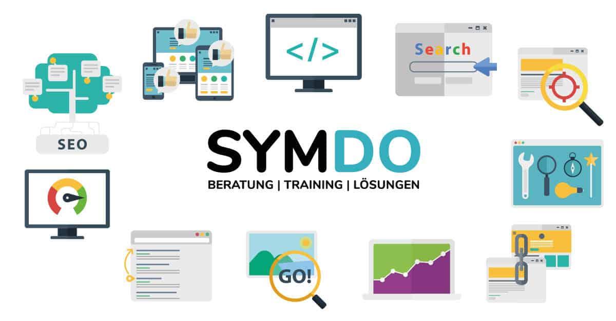 SYMDO - SEO - 11 Grundlagen Tipps